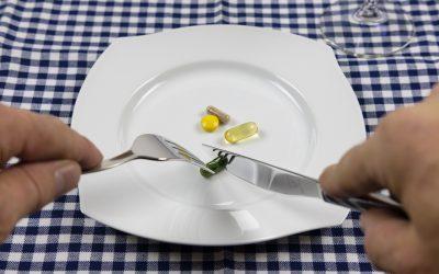 Voedingssupplementen: zin of onzin